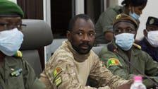 Ba N'Daou named interim Mali president, military junta leader named VP