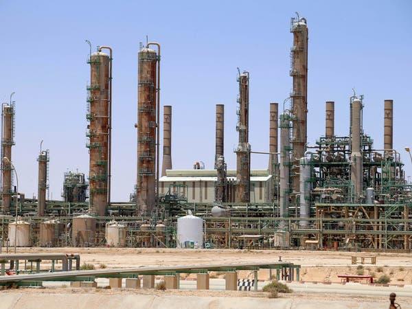 ليبيا تستأنف العمل في بعض المنشآت النفطية
