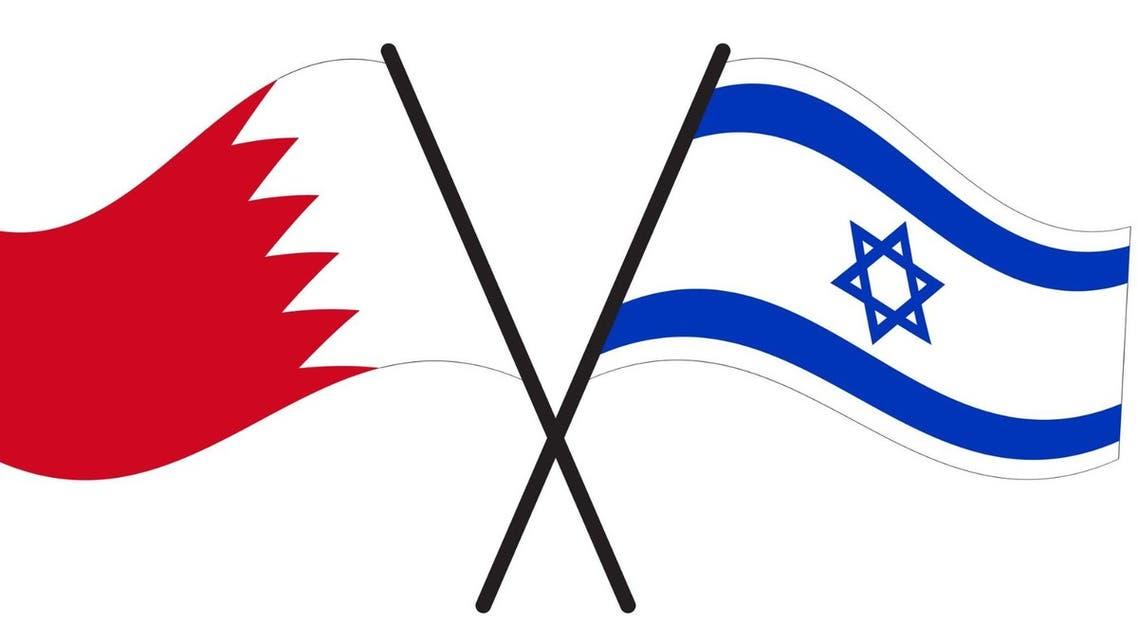 البحرين إسرائيل