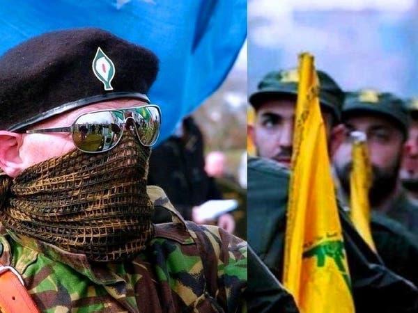 تحالف بالمال والسلاح بين حزب الله ومنظمة أوروبية مسلحة