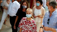 Coronavirus: Spain's Princess Leonor quarantines after classmate tests positive