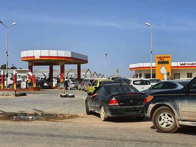 سلاح الغاز بين الشرق والغرب.. حكومة ليبيا المؤقتة تحذر