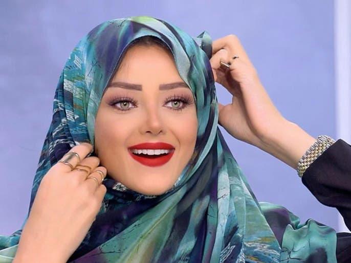 بسبب الحجاب.. المذيعة رضوى الشربيني إلى التحقيق
