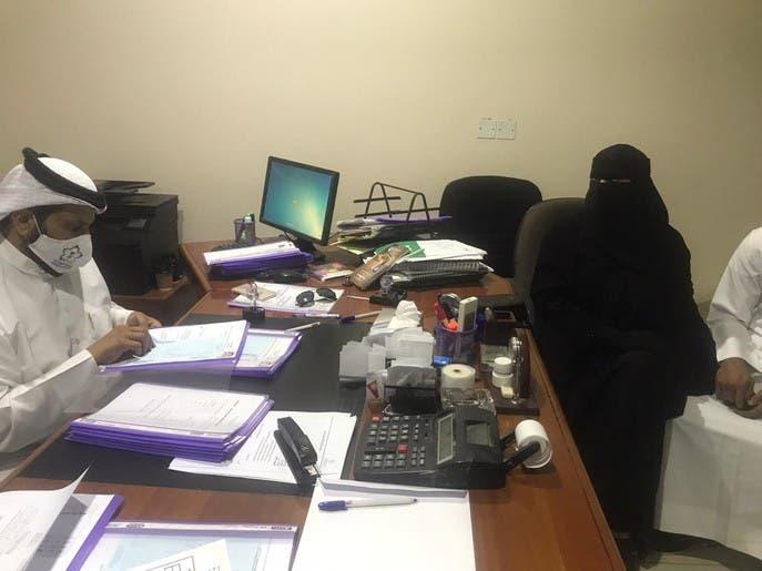 هذه أول سيدة تتقدم لرئاسة نادٍ رياضي في السعودية
