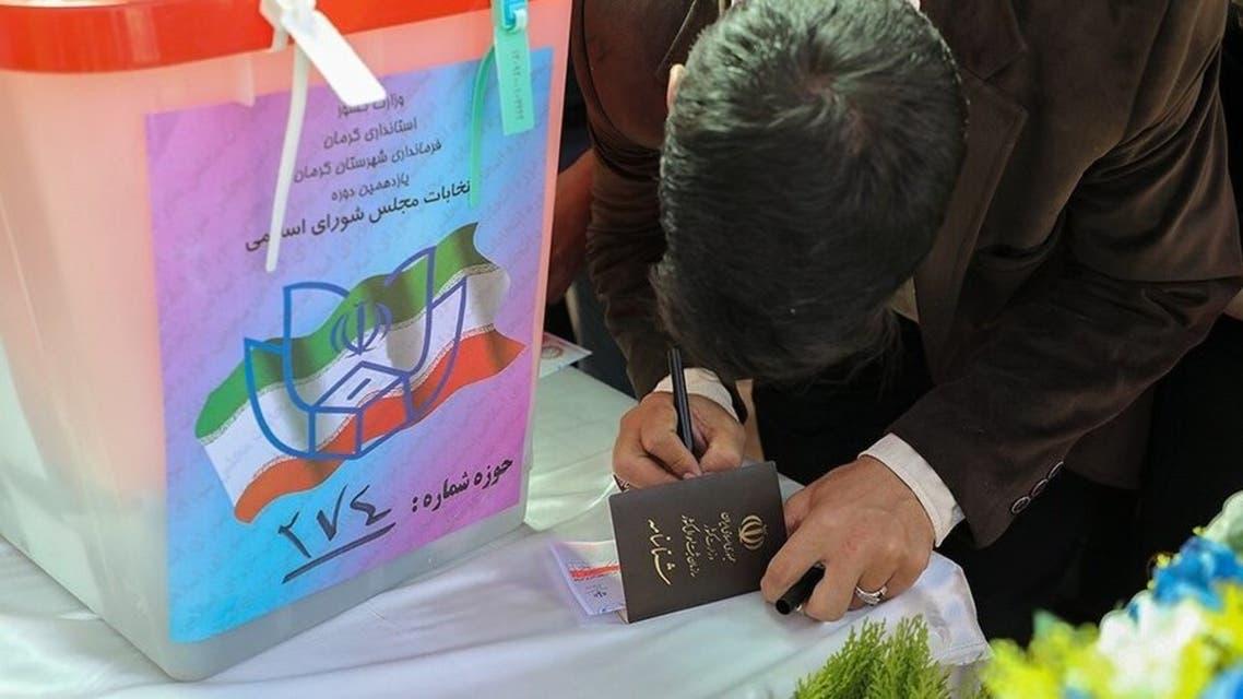مشارکت کمتر از 10 درصد در انتخابات دور دوم مجلس ایران در برخی شهرها