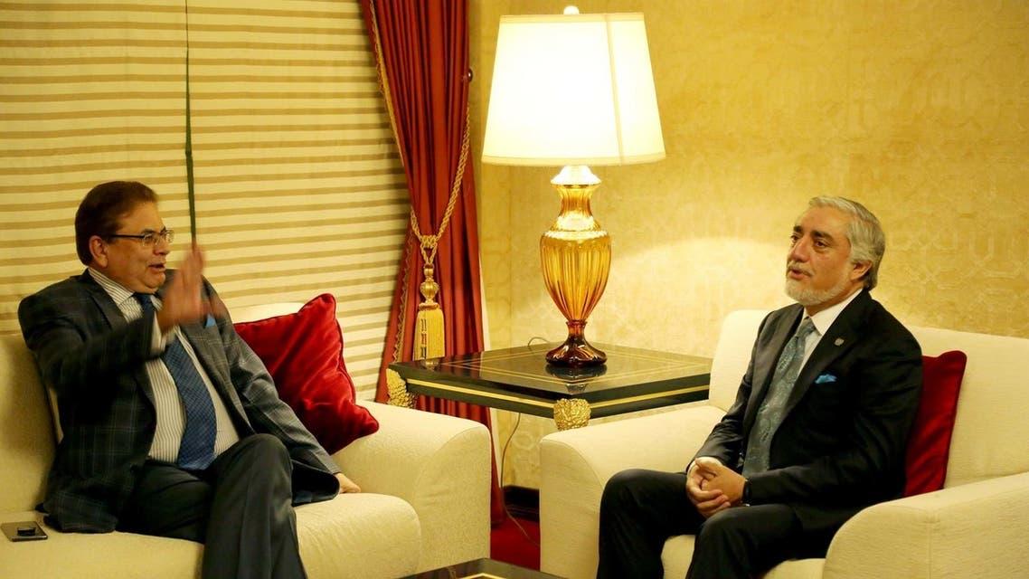 نماینده ویژه پاکستان: آغاز مذاکرات صلح برای افغانستان را یک تحول مثبتمیدانیم