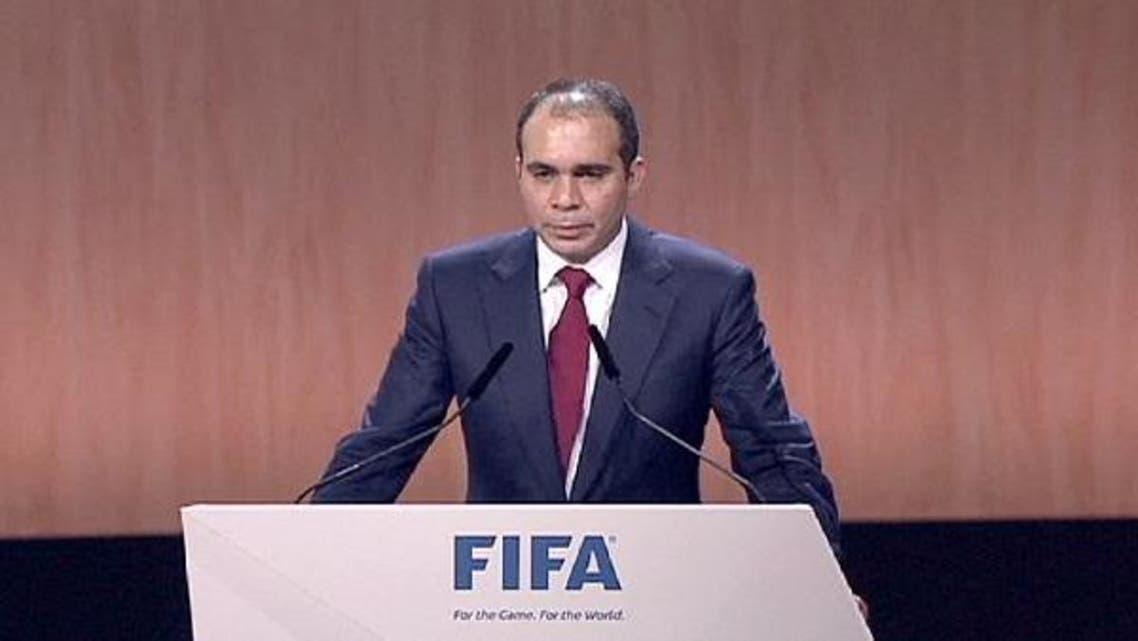 درپی اعدام نوید افکارینائب رئیس فیفاخواستار تحریم ایران از مسابقات بینالمللی شد
