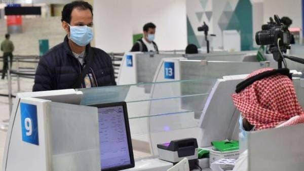 مطارات السعودية جاهزة لسفر الفئات المستثناة دولياً