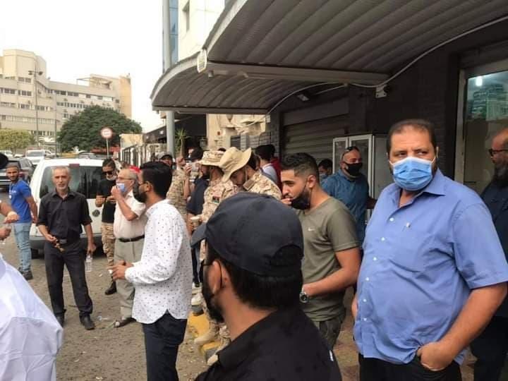 من طرابلس اليوم