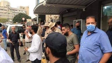 هلع في صفوف إخوان ليبيا.. بساط الإعلام يسحب