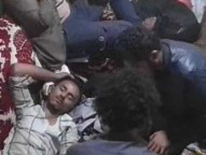 قضية الأغبري تتفاعل.. مشاهد جديدة لجريمة هزت صنعاء