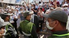 Coronavirus: Moroccan medics protest over conditions as COVID-19 surges