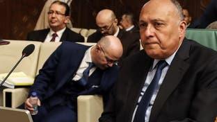 مباحثات مصرية روسية حول العلاقات الثنائية والقضايا الإقليمية