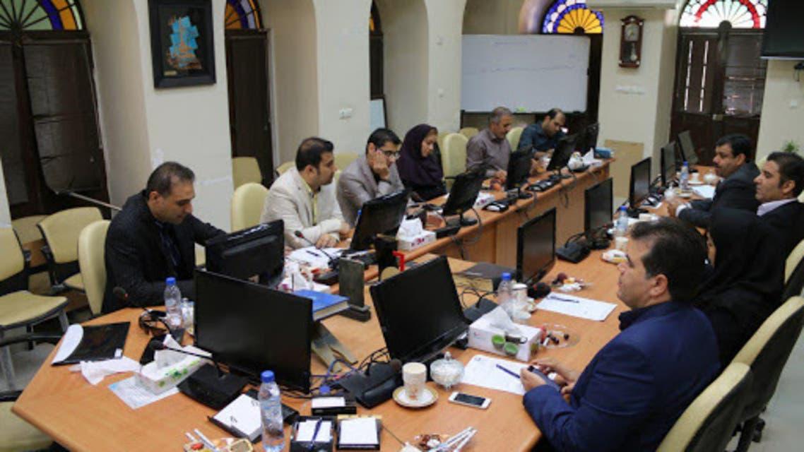 ایران؛ رئیس شورای شهر بوشهر به علت تخلفات مالی بازداشت شد