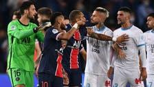 تأجيل مباراة مرسيليا ونيس في الدوري الفرنسي