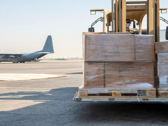 کمک پادشاهی سعودی به وزارت دفاع عراق برای مقابله با انتشار کرونا