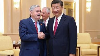 تغريدة غريبة لبومبيو.. هل استقال سفير بلاده في بكين؟