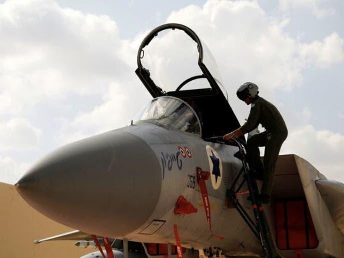 مرة ثالثة.. مقتل 10 إيرانيين بقصف إسرائيلي في سوريا