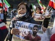 الأوروبي يدين إعدام المصارع الإيراني: عقوبة وحشية