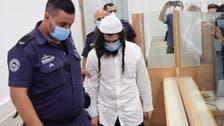 Israeli handed three life sentences for killing Palestinian family