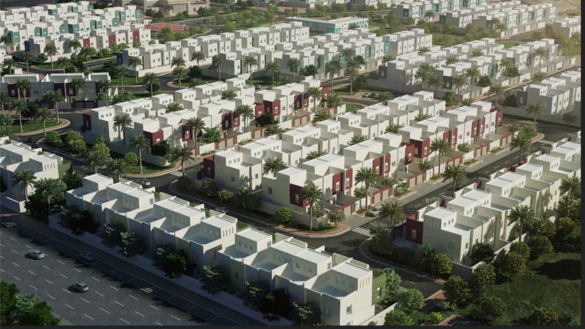 نماذج مساكن لؤلؤة الديار في ينبع السعودية