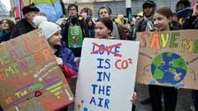 Climate campaigner Greta Thunberg to skip COP26 over unfair COVID-19 vaccine rollouts