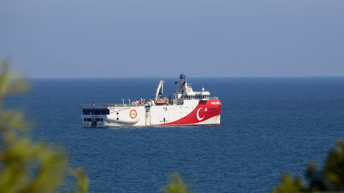 Turkey pulls back Oruc Reis survey vessel for diplomacy with Greece:  Erdogan thumbnail