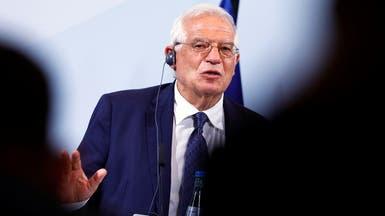 بوريل ينتقد مجدداً تصرفات تركيا في شرق المتوسط