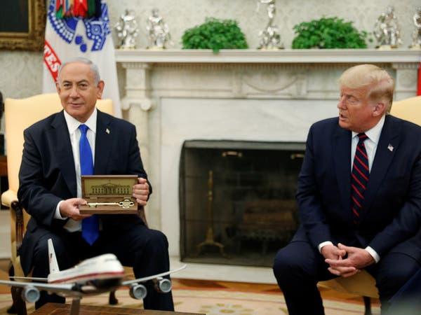 نتنياهو: هذا اتفاق سلام بين الشعوب وليس فقط بين القادة