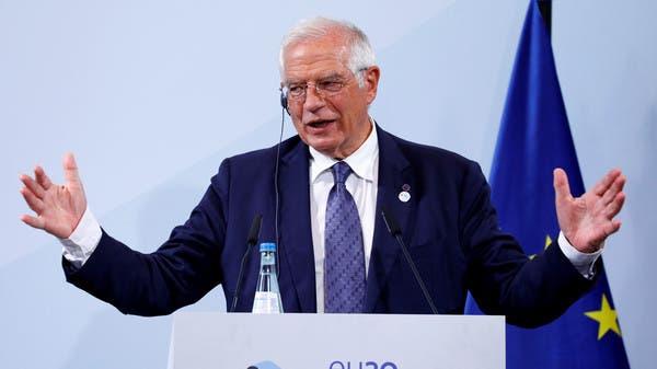 الاتحاد الأوروبي: علاقتنا بتركيا تمر بلحظة فارقة