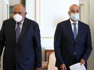 مصر: نريد تطبيق القانون الدولي في شرق المتوسط