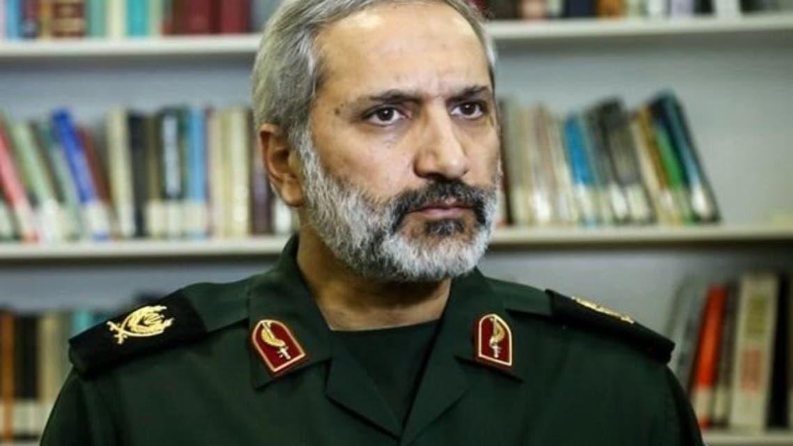 تشکیل تیمهای ضربت در محلات تهران توسط سپاه پاسداران