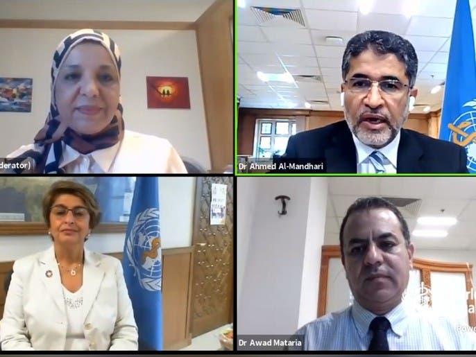 الصحة العالمية: وضع إقليم شرق المتوسط مقلق بشدة