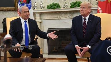 نتنياهو: لدينا علاقات قوية في الشرق الأوسط
