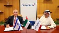 """شراكة بين لئومي الإسرائيلي و""""موانئ دبي"""" لتعزيز التجارة"""