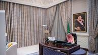 السعودية تؤكد على وقوفها إلى جانب الشعب الفلسطيني