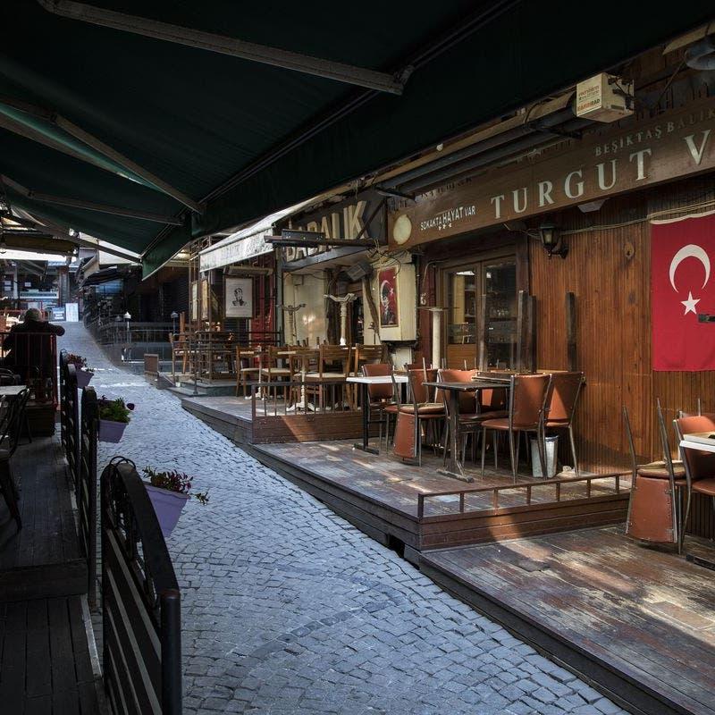 اقتصاد أنقرة في مأزق.. العجز التجاري يقفز 154% لـ5 مليارات