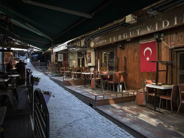 ارتفاع حاد في عجز المعاملات الجارية.. والليرة التركية تهبط