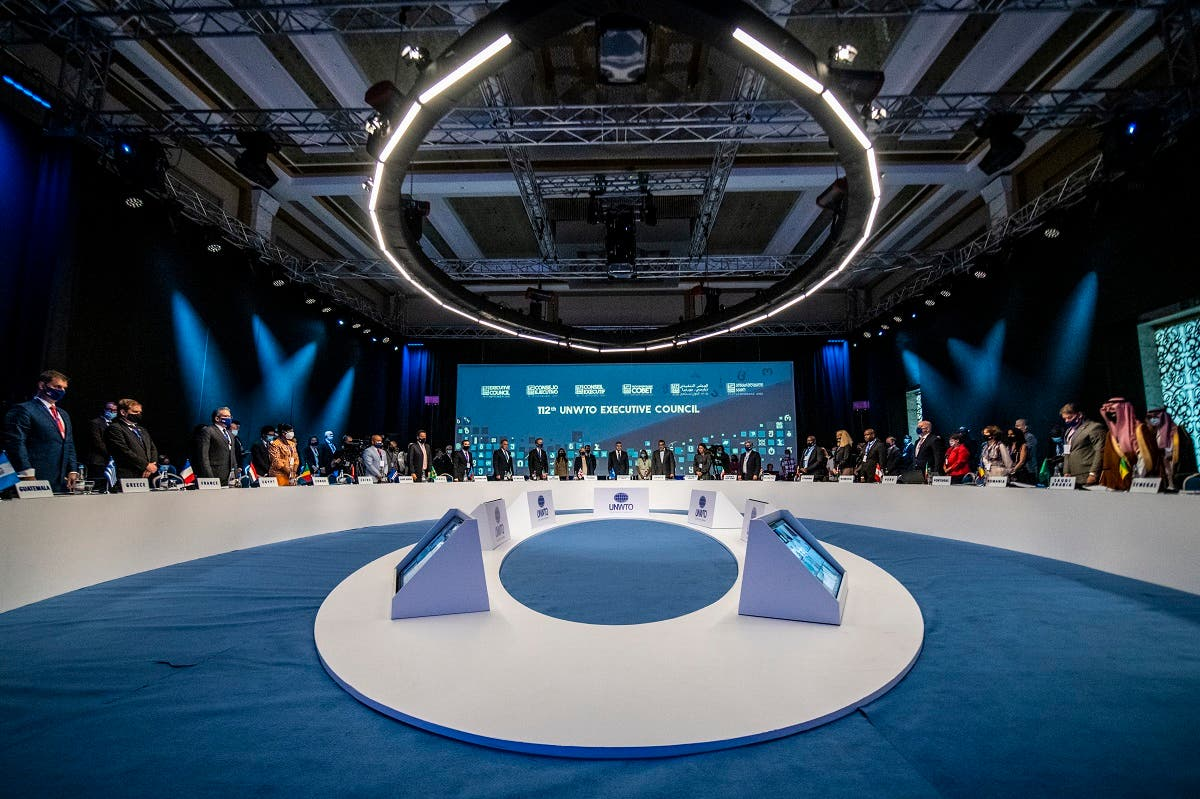 The 112th session of the UNWTO Executive Council, hosted in Georgia, Tbilisi. (Supplied)