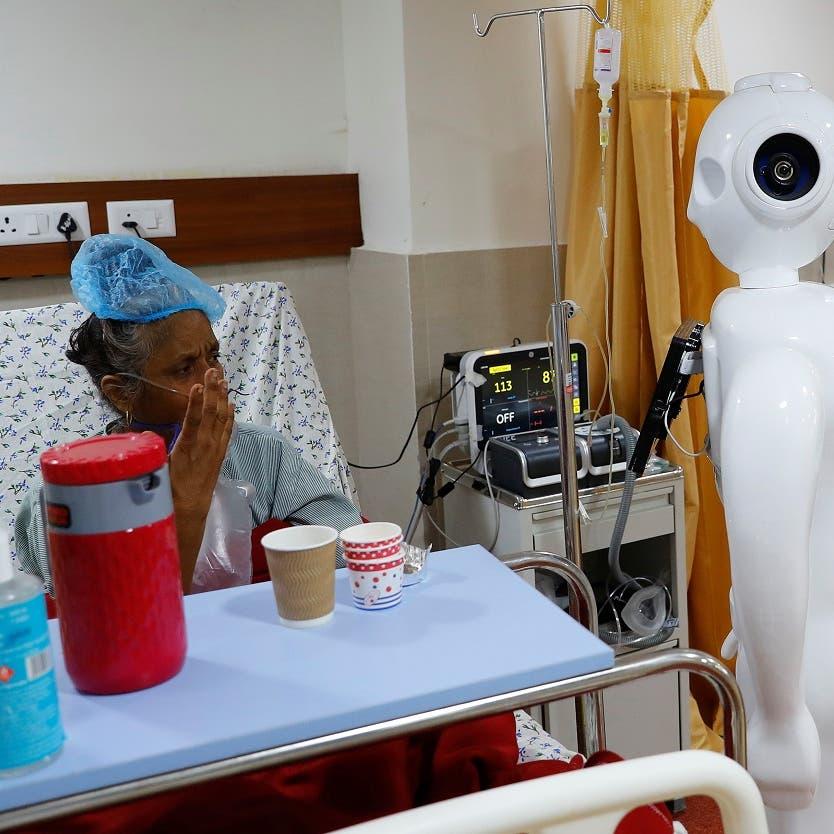 India's capital Delhi faces hospital beds shortage as COVID-19 cases surge