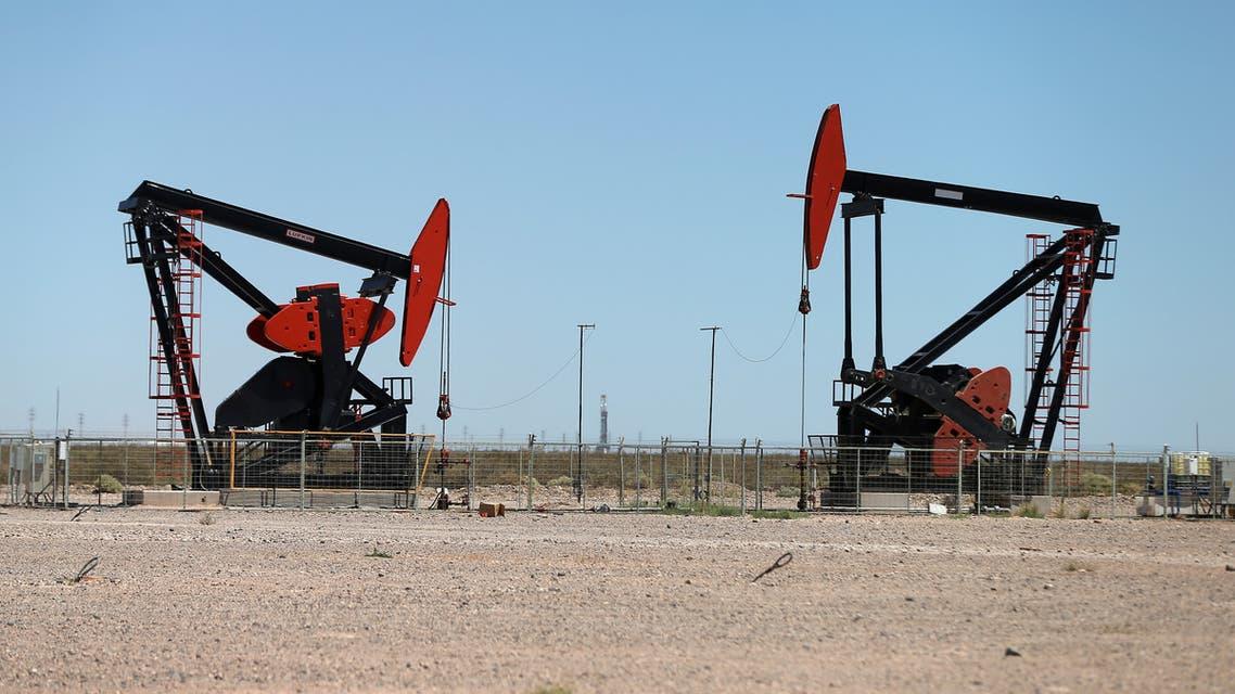 النفط الصخري مناسبة