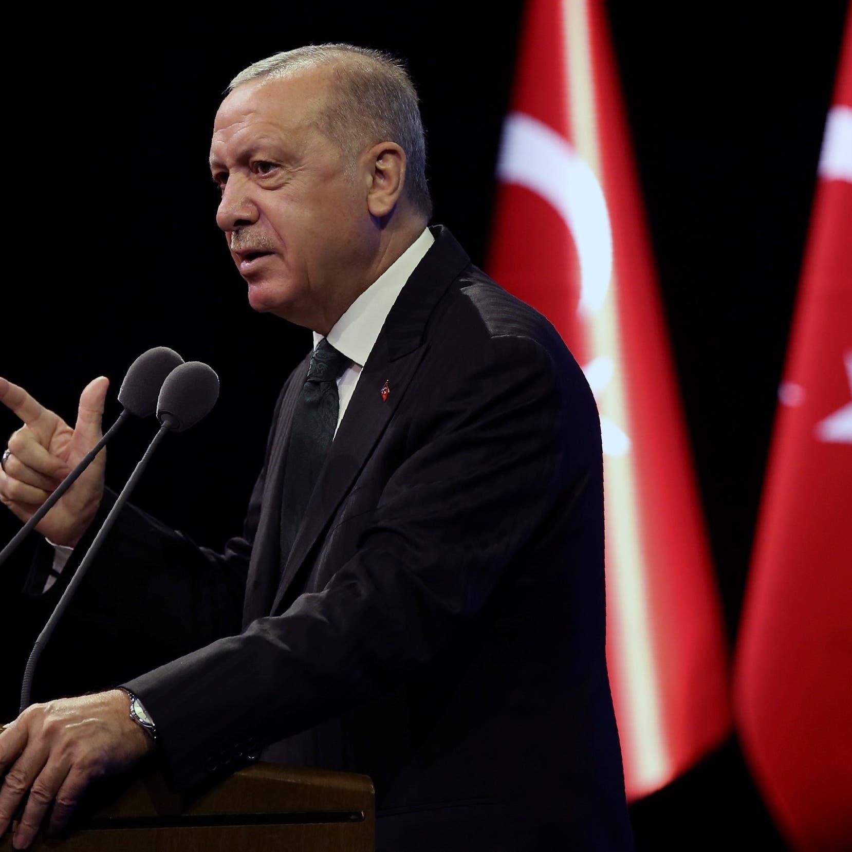 حزب أردوغان مطالب بأجوبة.. أين اختفت 71 مليار ليرة؟