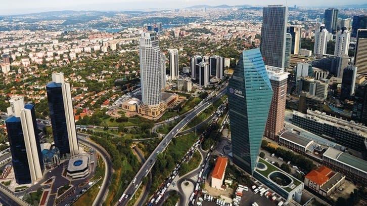 حزب تركي: ترسية جميع مشاريع النقل على الموالين لأردوغان