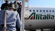 In a pilot project, Alitalia to begin coronavirus-tested flights between Rome, Milan