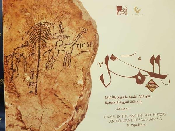 مكتبة الملك عبدالعزيز توثق أحوال سفينة الصحراء بتراث السعودية
