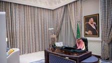 سعودی عرب فلسطینی عوام کے شانہ بشانہ کھڑا ہے: کابینہ کے اجلاس میں اعلان