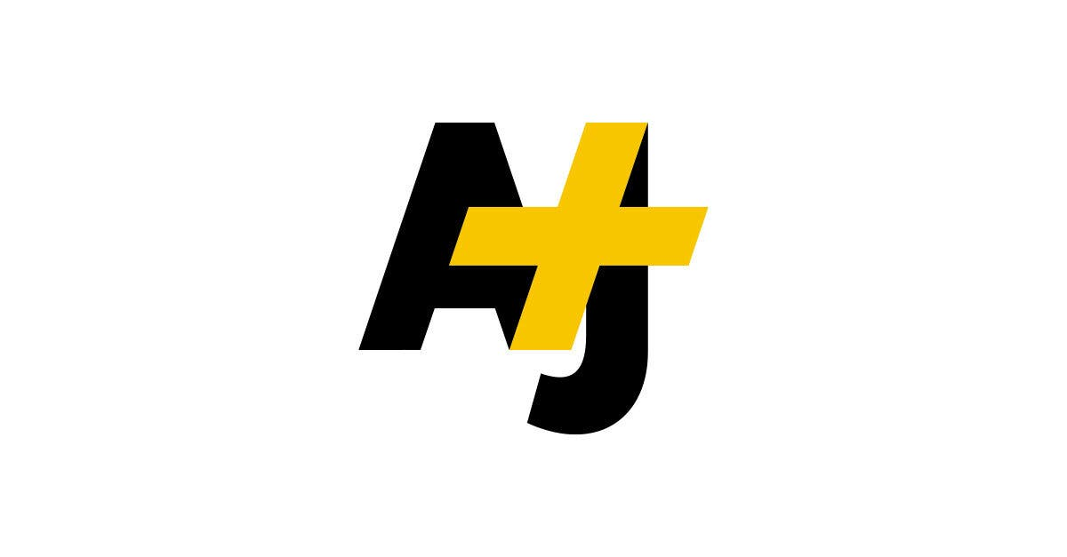 شعار شبكة AJ+