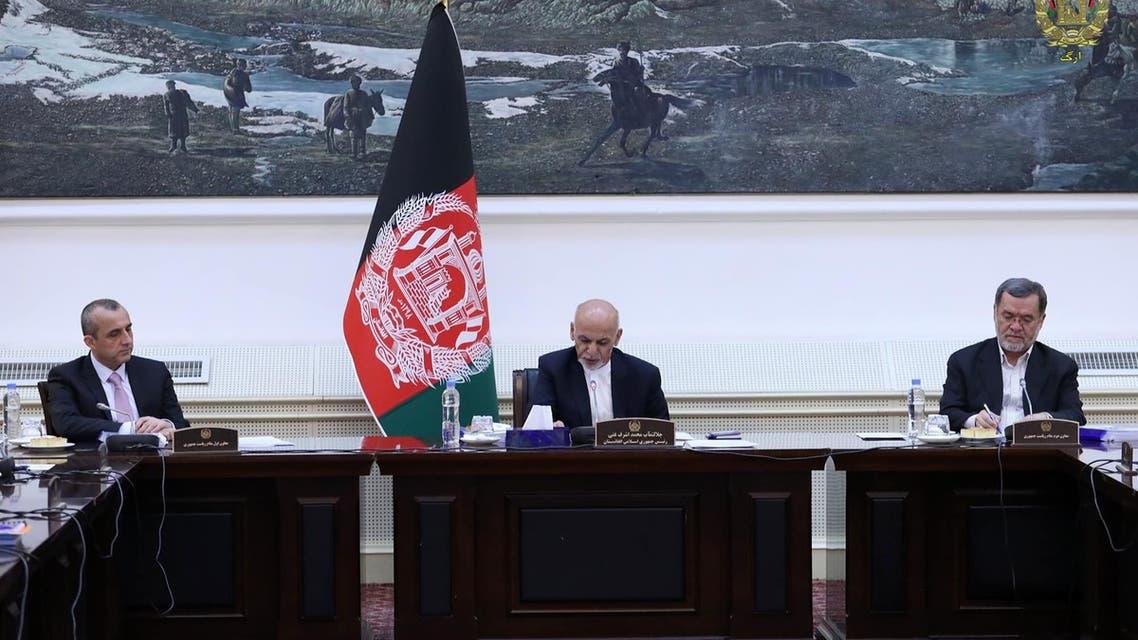 افغانستان 600 هزار یورو را برای کمک به پناهجویان افغان در یونان اختصاص داد