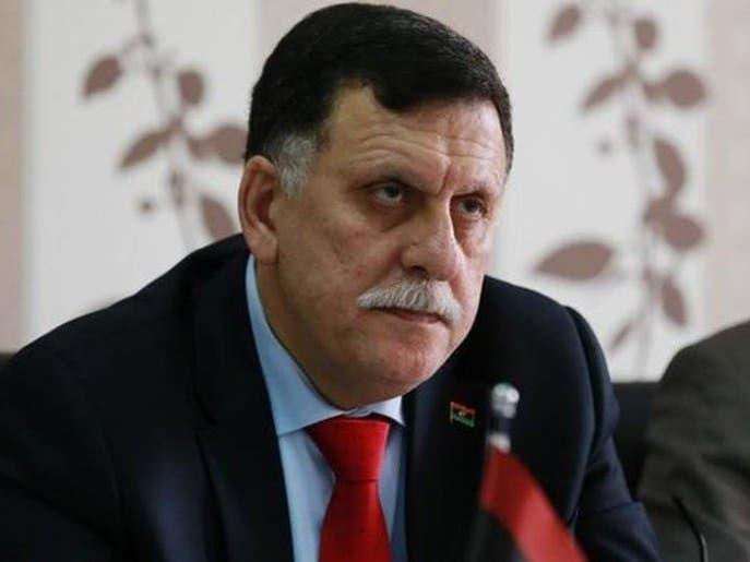 اعلام آمادگی فایز السراج برای کنارهگیری از ریاست دولت الوفاق لیبی