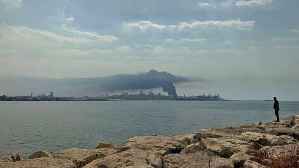"""جديد """"الشبح"""" في لبنان.. توقيف قبطان سفينة مشبوهة"""